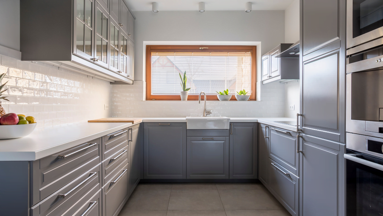 Kitchen Refresh In Midland Quality Kitchen Cabinet Painting